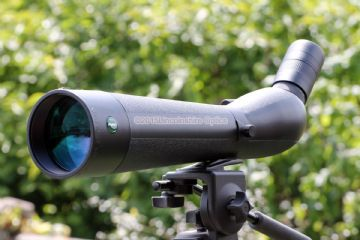 Olivon T800 spotting scope